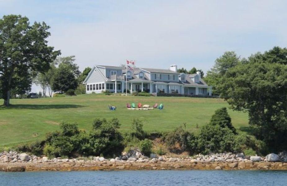 Kaufinseln Ocean Estate Indian Point Nova Scotia