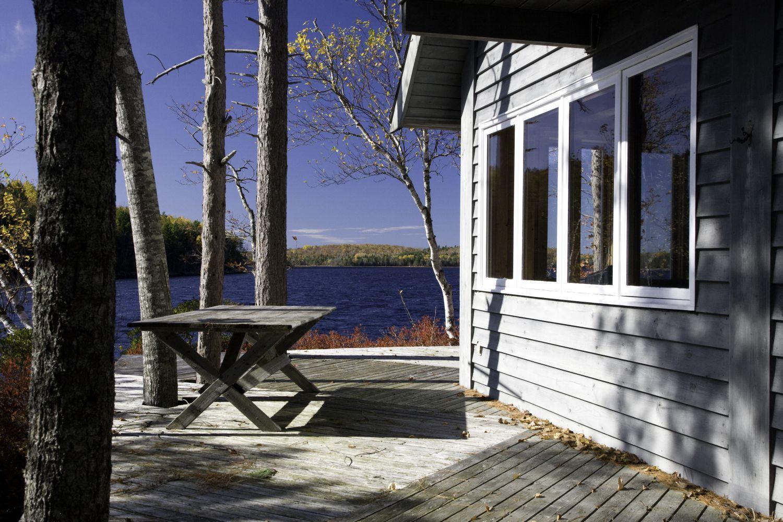 privatinsel mieten hunt island nova scotia kanada ost zentral. Black Bedroom Furniture Sets. Home Design Ideas